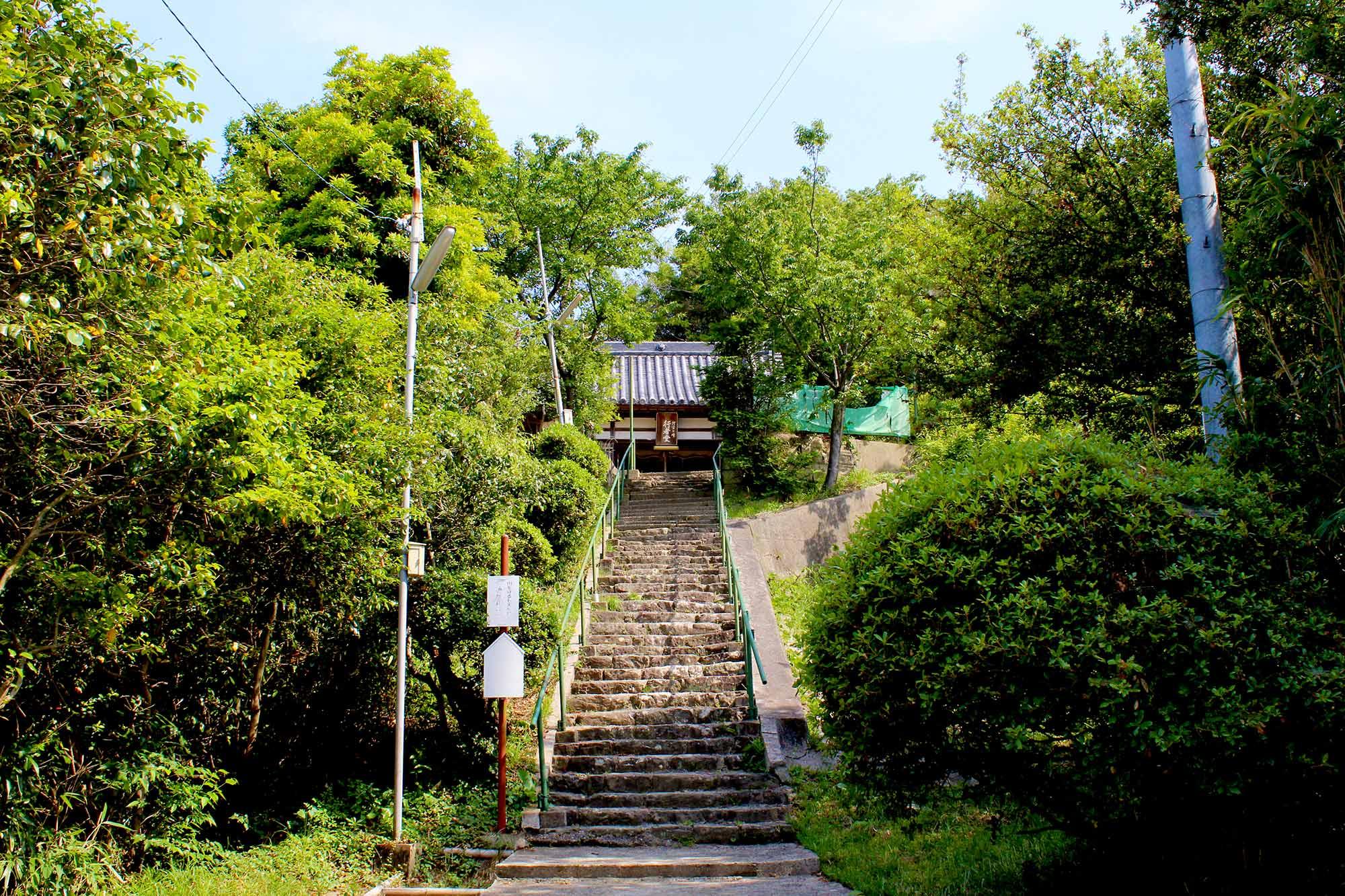Kada (Port town)の写真
