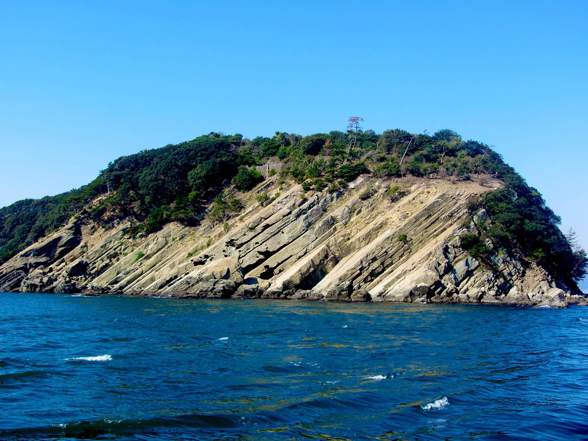 Tomogashima Islandsの写真