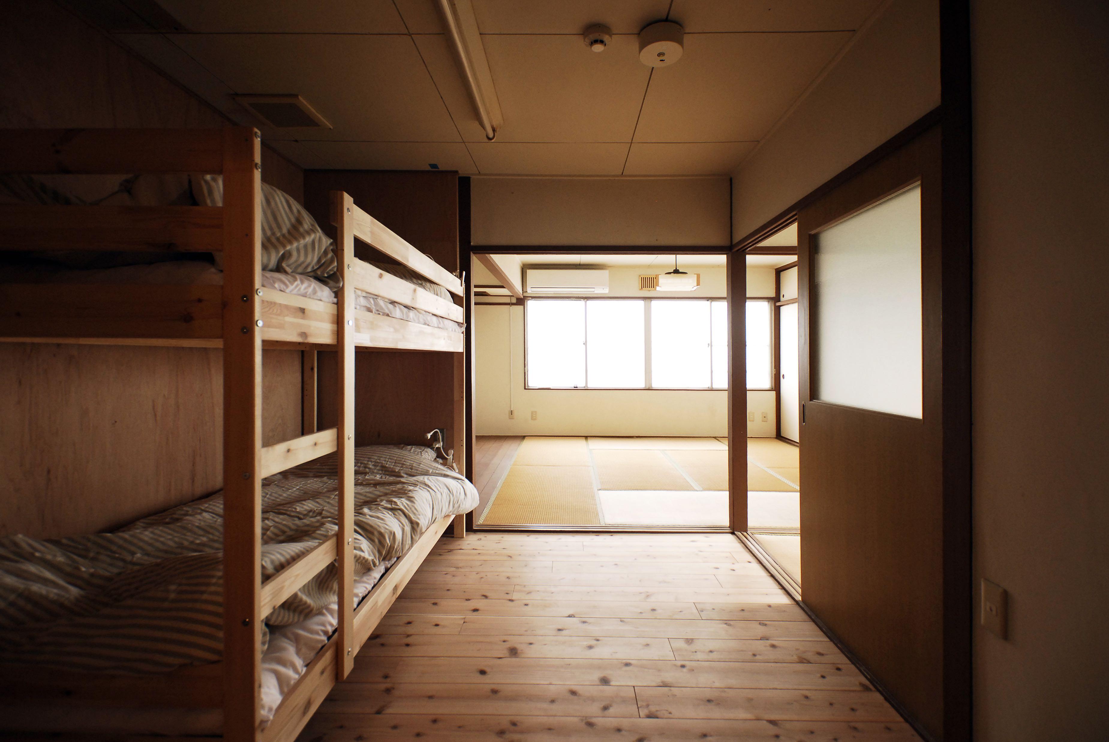 Inside of the roomの写真