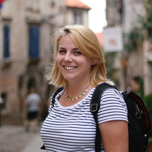 photo of Emily Luxton
