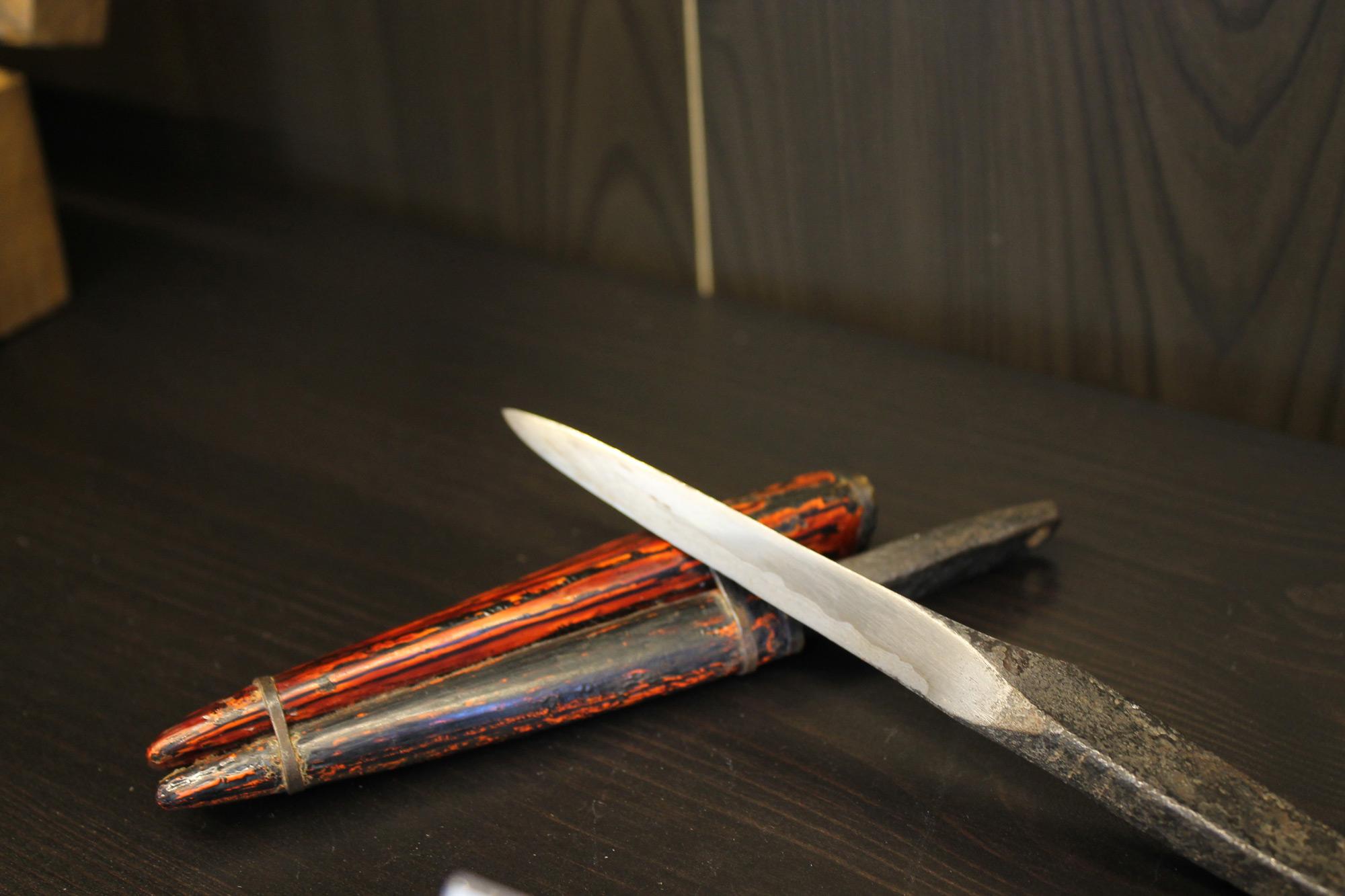 Shinobi tool 2(Not a replica)の写真