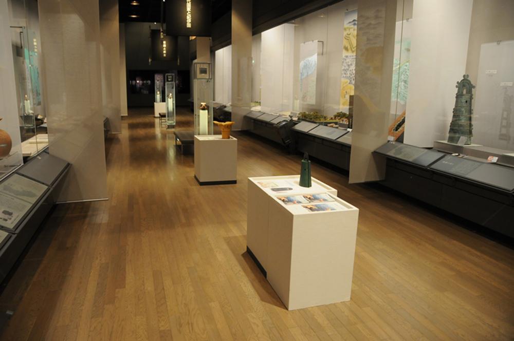 exhibition room1の写真