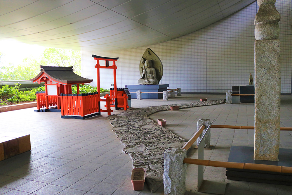 Kumano Kodo introduction corner1の写真