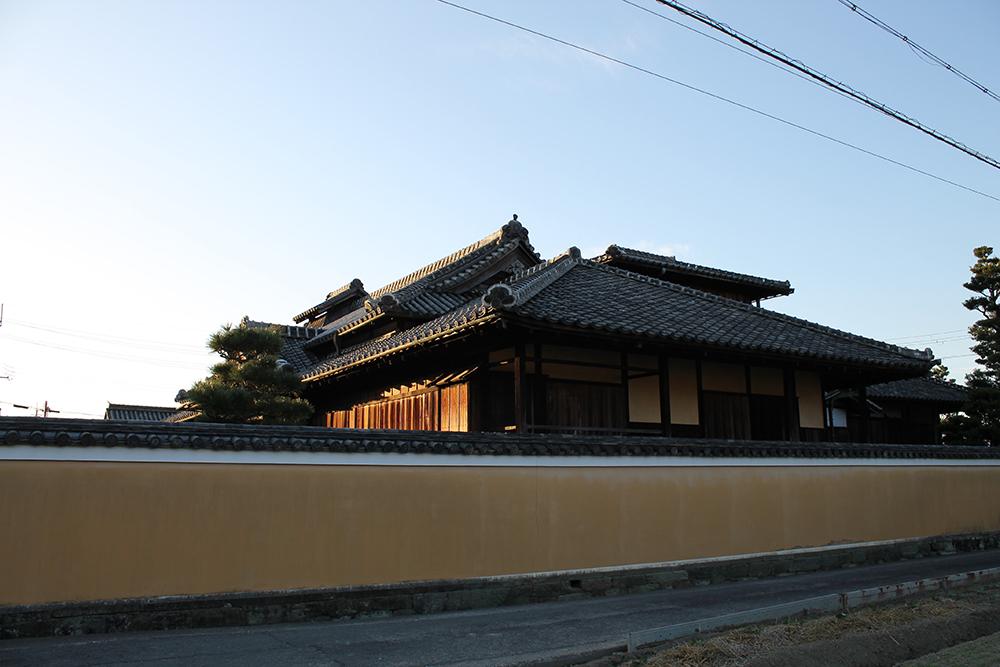 the Kumano Kodo and the Former Nakasuji family Residenceの写真