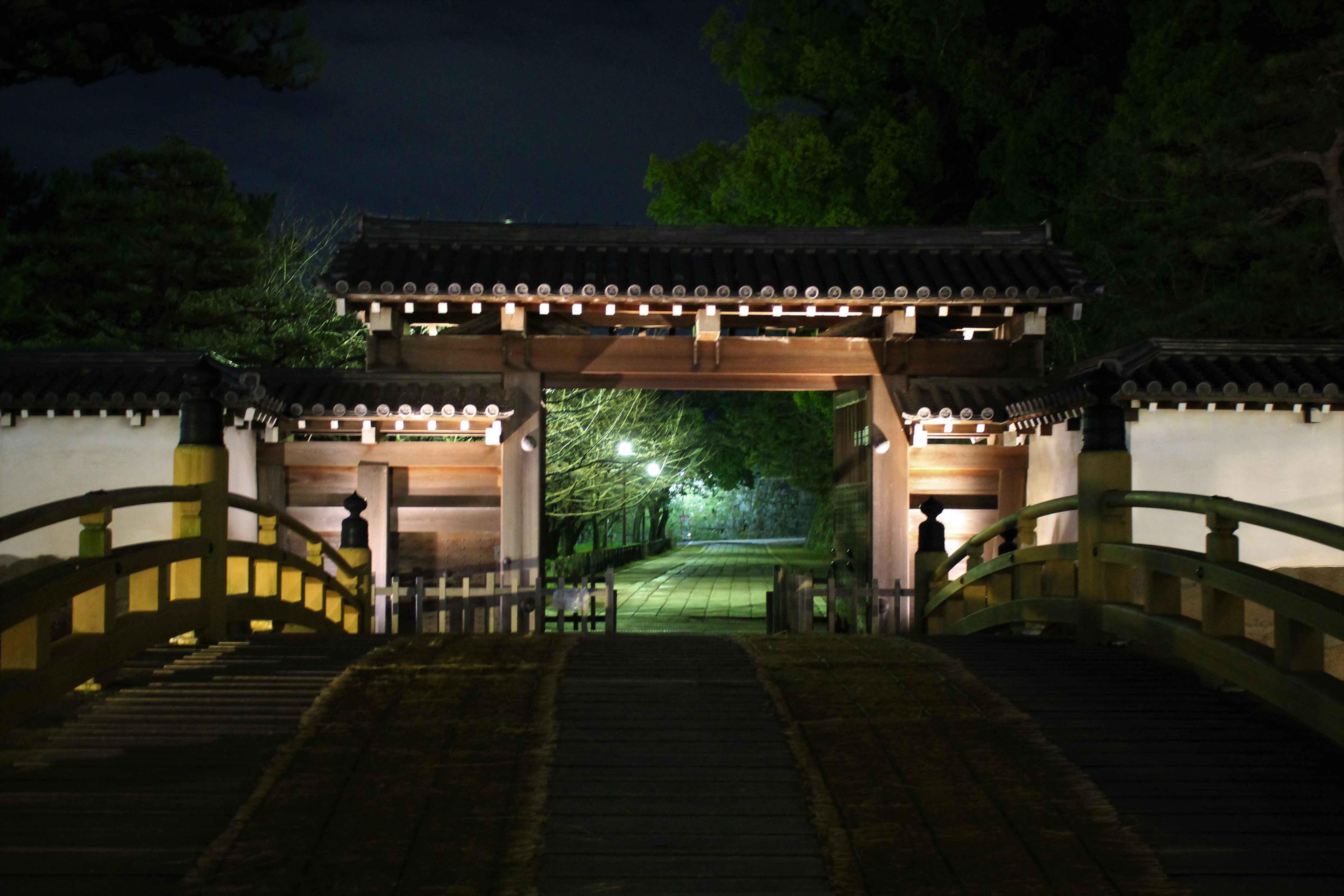 Wakayama Castleの写真