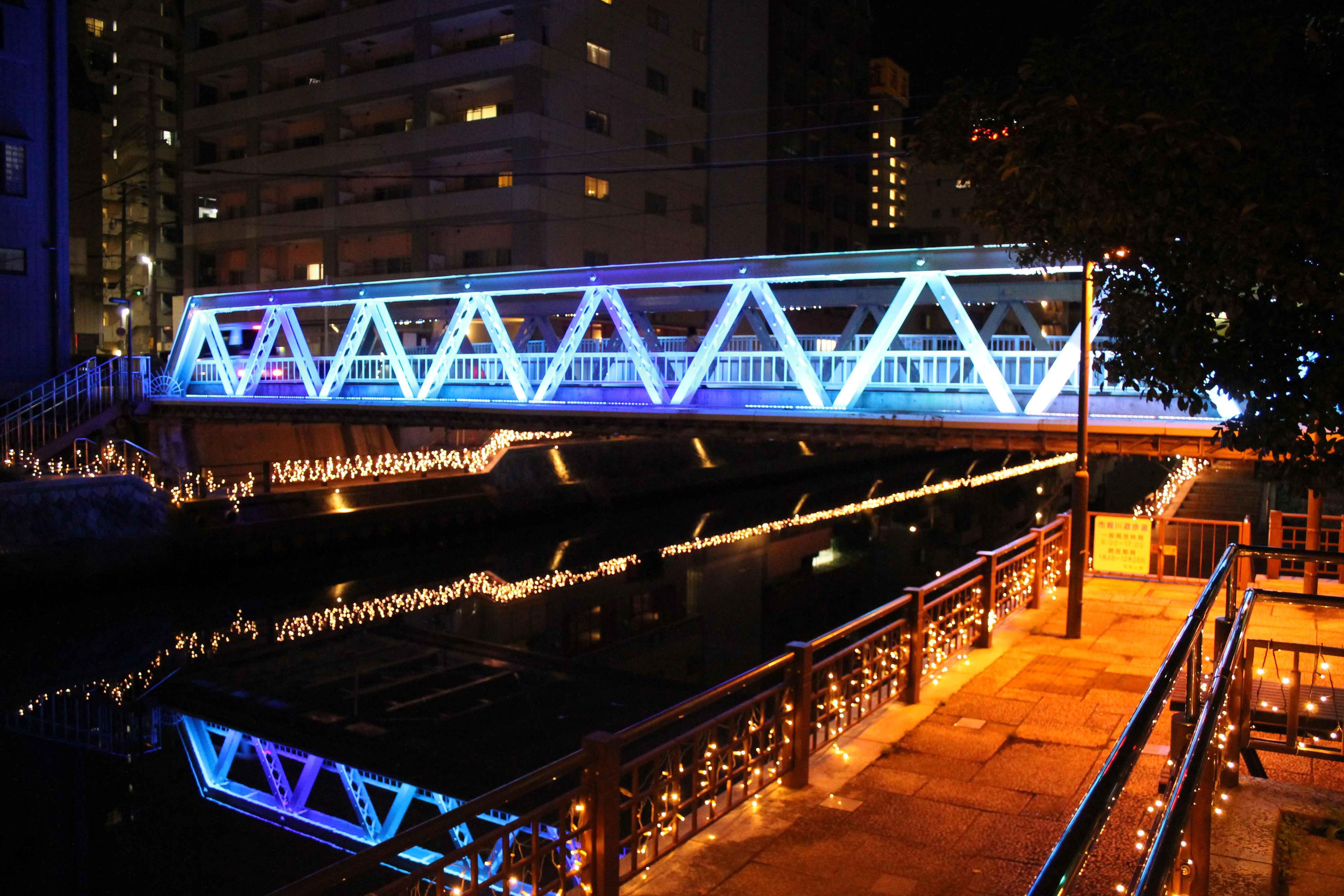 Ichihori Riverの写真