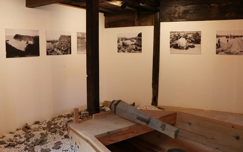 Museum of Saikazaki cape historyの写真