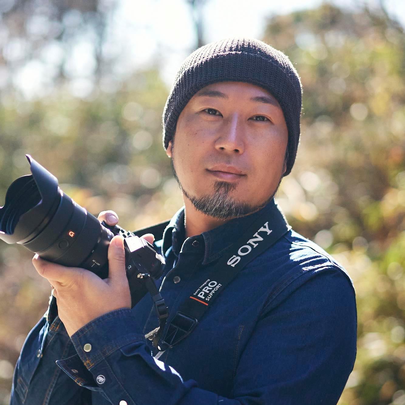 photo of Yosuke Kashiwakura