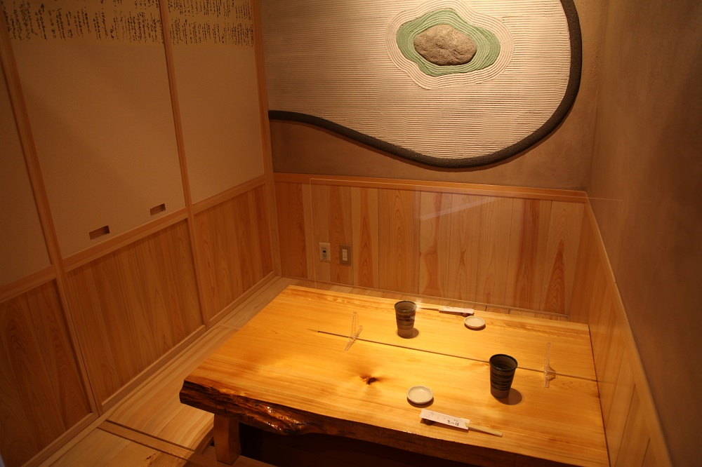 Private roomの写真